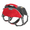 Ruffwear Web Master Pro™ Harness Red Currant