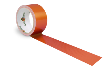 DUCK TAPE® Trendy Orange