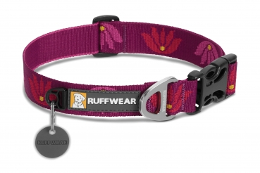 Ruffwear Hoopie™ Collar Lotus