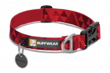 Ruffwear Hoopie™ Collar Red Butte