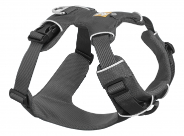 Ruffwear Front Range™ Harness Twilight Grey