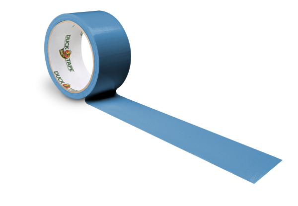 DUCK TAPE® Electric Blue