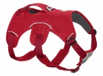 Ruffwear Web Master™ Harness Red Currant