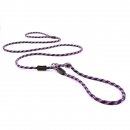 EzyDog Luca 67 Retrieverleine Lite Purple