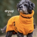 DryUp Cape Hundebademantel Mini Clementine